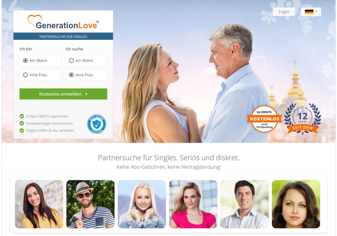 Kostenlos singles ukraine Online Russian