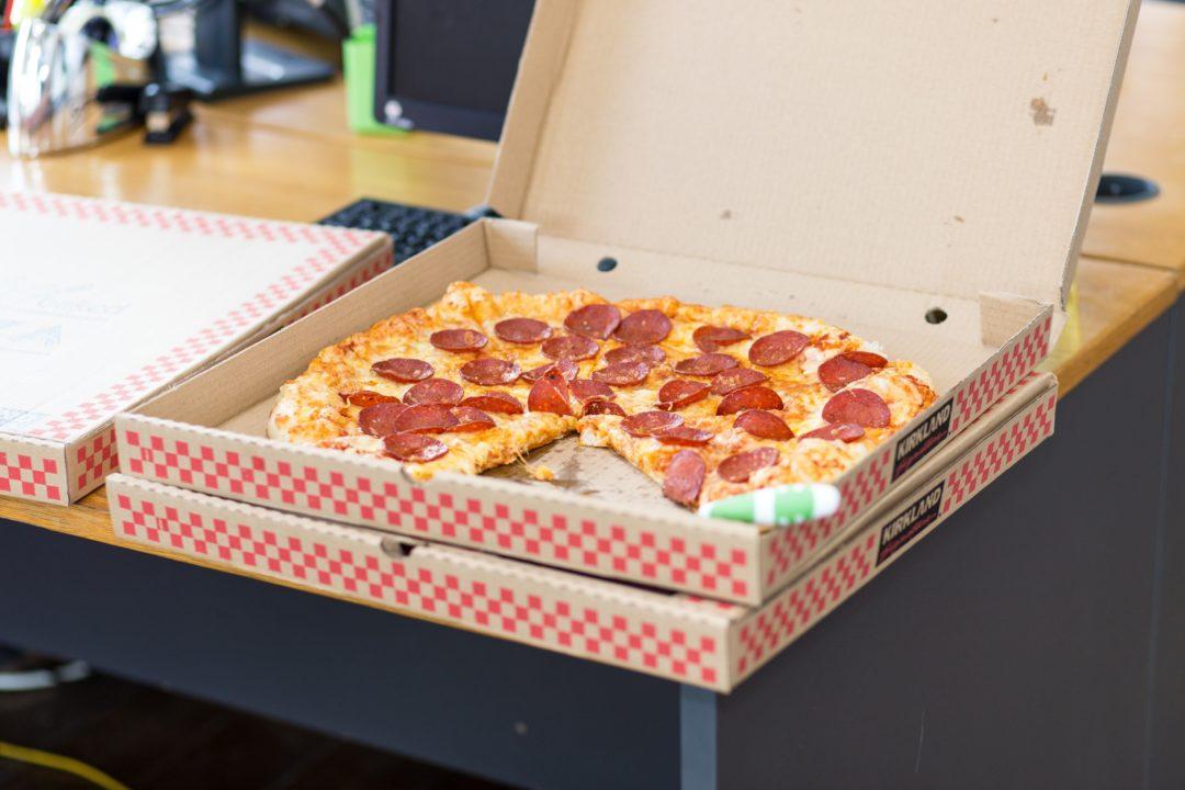 Pizzafahrer Gehalt